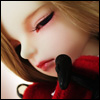 Kid Dollmore Girl - Sleepy Eyes Pado