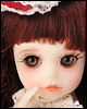 I Doll - I am a secret (Red Atti) - LE30
