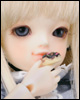 I Doll - I am a secret (Alice Aro) - LE30