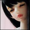 Model Doll F - Thinking Lisa Rubik