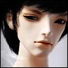 Glamor Model Doll - Nayuta Kenzo