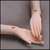 Fashion Doll - Tension Hand Set