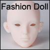 Dollmore Fashion Doll F Head