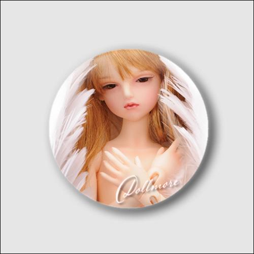 Design Button - D0059