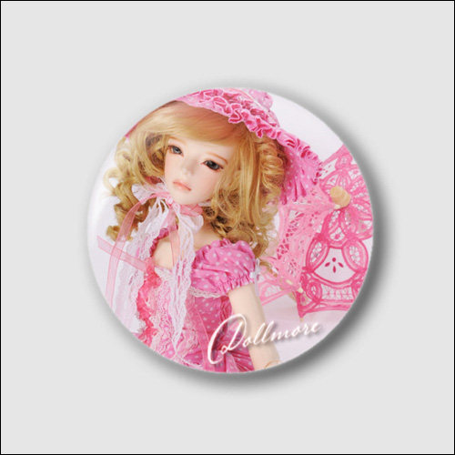 Design Button - D0072