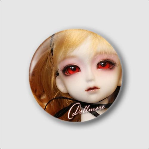 Design Button - D0081