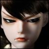 Model Doll M - Haenam