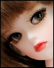 "12"" Cute Doll - Lulu"
