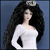 Fashion Doll Size : Basic U - T (White)