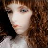 Model Doll F - Mary Pearce