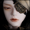 Glamor Model Doll - Mortal Love : Kasi Dan - LE10