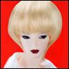 (4-5) Enfant Short Cut (Blonde)