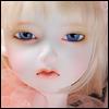Lusion Doll - Snow Dahlia