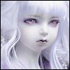 Lusion Doll - Ice Dahlia