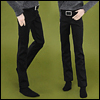 Fashion Doll M - Basic LD Pants (Black)
