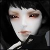 Glamor Model Doll - (White Skin) Nayuta Kenzo
