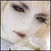 Glamor Model Doll - (White Skin) Ripley Days