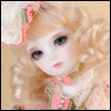 Narsha Girl - Soft Rose Narsha - LE30