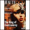 Haute Magazine (2010.November)