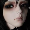 Glamor Model Doll - Delusion ; Ripley Days - LE10