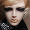 Glamor Model Doll - Delusion ; Yarn Sae - LE10