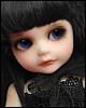 I Doll - Tialra Black ; ATTI - LE20