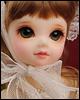 I Doll - Tialra White ; ARRA  - LE20