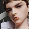Glamor Model Doll - Maxi Milian