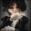 Model Doll - Godiva Valor : Eva Louise - LE10