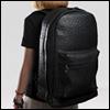 MSD Double BJD Backpack (Black)