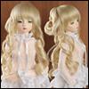 (8-9) Goungju ST Wig (L.Blond)