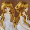 (7-8) Goungju ST Wig (R.Blond)