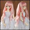 (7-8) Junsa ST Wig (Pink)