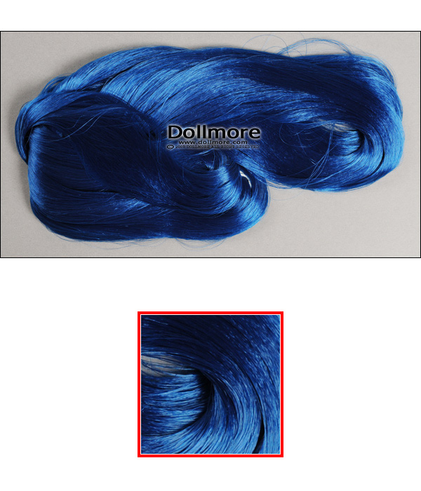 SARAN Hair - 1714 (피콧블루)