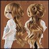 (7) Goungju ST Wig (Brown)