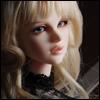 Glamor Eve Doll - Black Diva ; Skylar - LE10