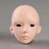 "12"" Cute Doll Head - Dona (ABS/Normal Skin)"