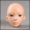 "12"" Cute Doll Head - Dona (D Skin : 경질 PVC)"