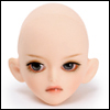 "12"" Cute Doll Head - Lulu (노말 : PVC)"