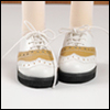MSD - Malang loafer (Ivory)