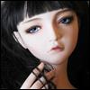 Trinity Doll - Black Jude - LE 50