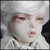 Dollpire Kid Boy - Awesome White : Shiloh - LE10