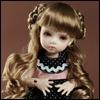 (7) Celine Long Wig (Brown)