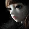 Glamor Eve Doll - Pink Diva ; White Chami - LE10