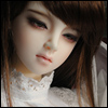 Model Doll F - Thinking Ha-Yarn Cho