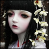 Trinity Doll - 雪花 ; White Jude - LE10