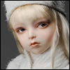 Lusion Doll - Happy Winter ; Dahlia - LE10
