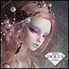 Mystic Doll - Stardust Mermaid; White Tara - LE20