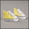 Dear Doll Size - Cuteme Sneakers (Yellow)