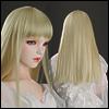 (13-14) Forest Straight Wig (Blonde)